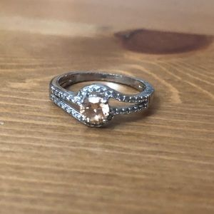 Fragrant Jewels Ring size 8